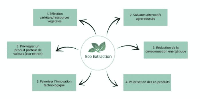 Eco Extraction