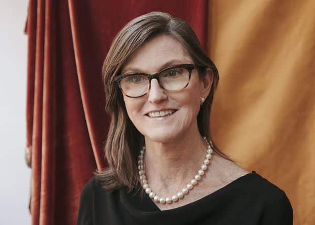 Catherine Wood a confirmé sa prévision Catherine Wood, PDG d'Ark Investment Management, a exprimé de nouveau sa confiance en croissance du marché de