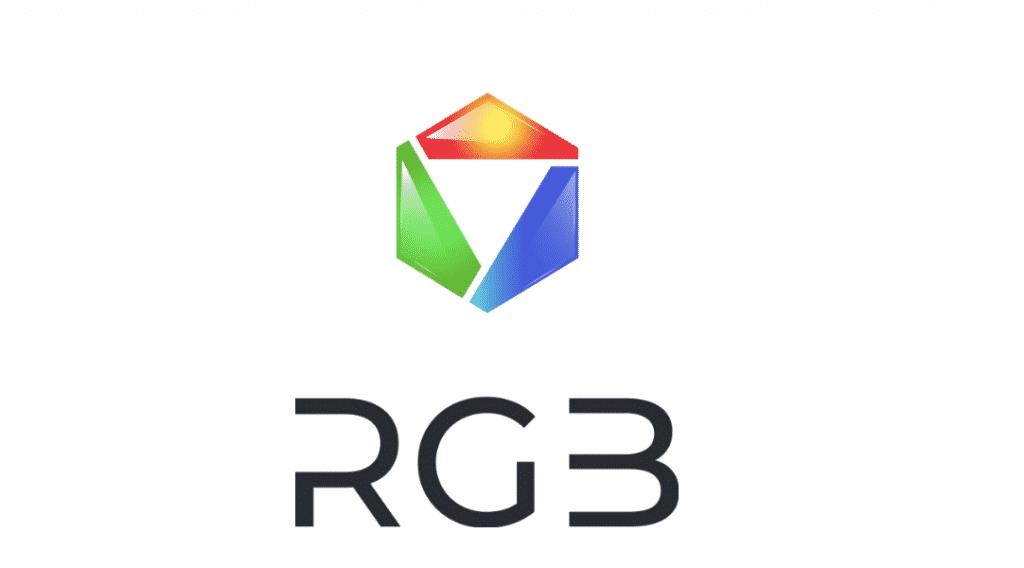 Logo du protocole RGB