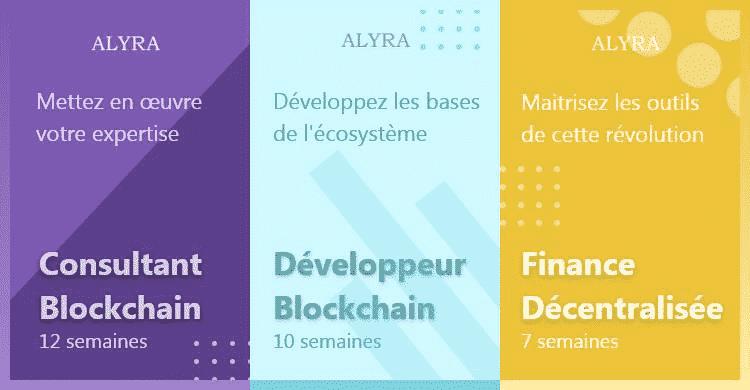 Alyra blockchain