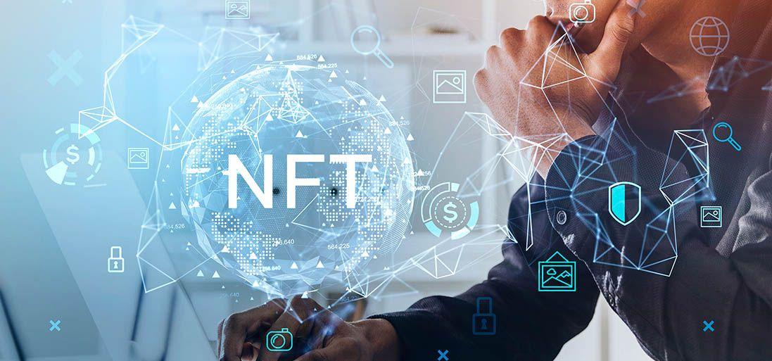Le NFT fait sauté le marché numérique