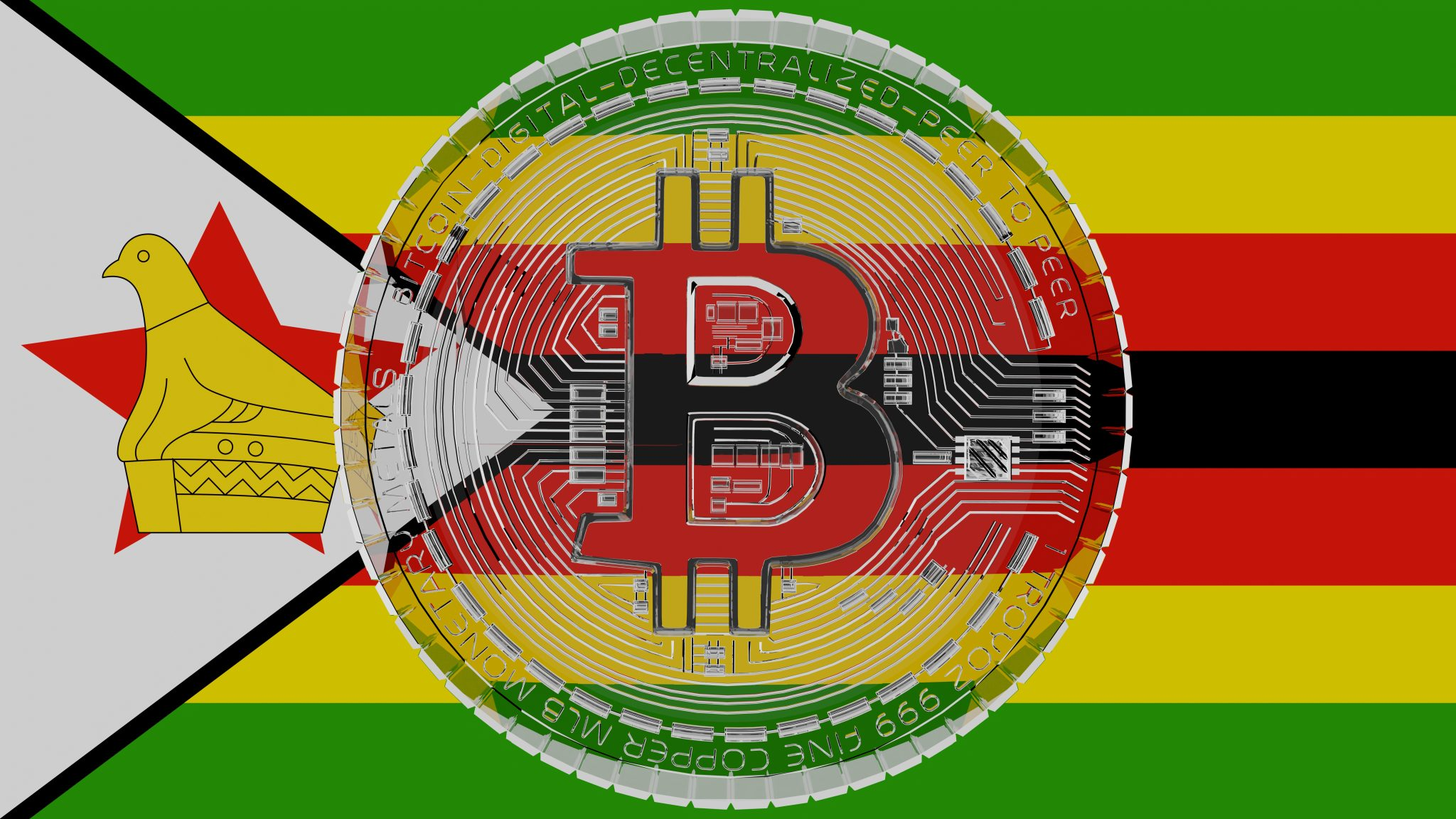 Zimbabwé : Le ministre des Finances veut faire adopter les monnaies numériques