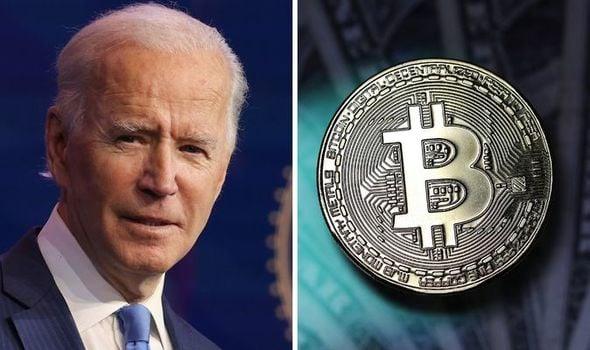 Biden working on crypto executive order - CoinTribune