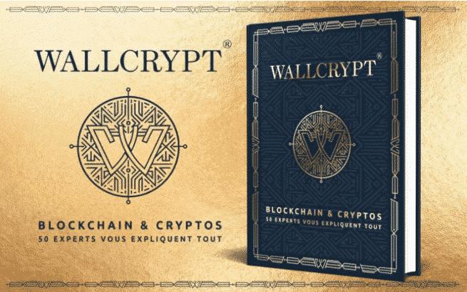 Wallcrypt livre